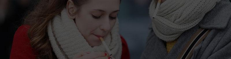 Sans tabac et sans nicotine